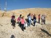 17-Fino smo švicali na poti čez goro iz Doline kraljev do  Hačepsutinega templja