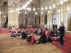 3-Mi v Alabastrni mošeji na Citadeli