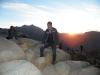 37-Sončni zahod na Mojzesovi gori