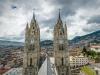 Quito-Bazilica del Voto Nacional