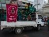 6. Manila-Romarji so organizirano pripeljejo pred baziliko iz cele države.jpg