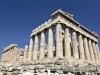 Grcija-Atene-Akropilis-pantheon tempelj