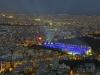 Grcija-Atene ponoci in stadion