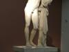 Grcija-Olimpija-kip Zeusa