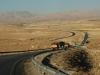 Iran -Okolica Pasargada