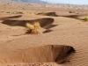 Iran-Okolica Yazda-Puščavski svet