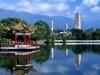 Kitajska - Dali in 3 pagode