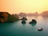 Kitajska - Halong Bay
