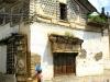 Kitajska - Lijiang - Domovanje manjšine Naxi
