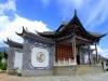Kitajska - Lijiang in južnokitajska arhitektura