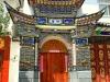 Kitajska - Lijiang - Staro mestno jedro