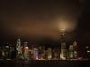 Kitajska - Nočni Hongkong