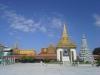 01. Phnom Penh - del domovanja kamboškega kralja Norodoma Sihamonija