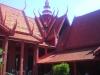 03. Phnom Penh - čudovita arhitektura muzeja kmerske umetnosti