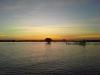 07. jezero Tonle Sap - mistika sončnega zahoda