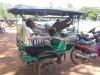13. Kambodža - 'čez komot ga ni'