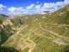 Kirgiške gorske ceste