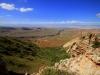 Čudovita kirgiška pokrajina