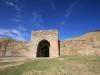 Tash Rabat - Karavanseraj tik ob kitajski meji