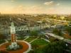 Argentina-Buenos Aires-pogled na mesto