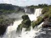 Argentina-Iguazu falls