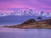 Argentina-Ushuaia-soncni-zahod