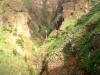 Madeira-Pau Do Mar, spust v prelepo sotesko nad vasico