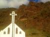 Madeira-Pau Do Mar, vaška cerkev ob vznožju klifa