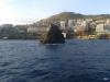 Madeira, pogled na naš-hotel Baia Azul