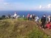 Madeira-Pico Do Pargo, sprehod