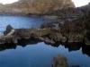 Madeira-Porto Moniz, lavini bazeni