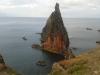 Madeira-Sv. Lovrenc, lepote bazaltnih klifov
