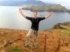 Madeira-Sv. Lovrenc, veselje na vrhu