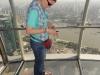 Balkonski sprehod v Šanghaju