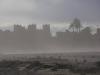 Kasba Skoura v peščenem viharju - Unesco.