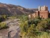Pogled na vasice v mzgounski dolini, nagrada štiri urnega sprehoda.