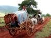 Inle - lokalni prevoz