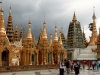 Yangoon - Shwegadon