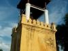 Mandalay - stražni stolp