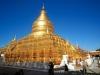 Yangoon - Shwegadon pagoda