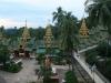 04-Schwedagon pagoda - okolica, Yangon
