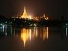 05-Schwedagon pagoda v večerni obleki, Yangon