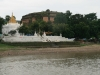 08 - Nedokončana Pagoda, Mingun, Mandalay