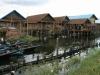 16 - domovanja na jezeru Inle
