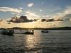 18-Sončni zahod na reki Irawadi, Bagan