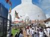 Šrilanka-vse se začne v Anuradhapuri