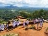 Šrilanka-Sigiriya