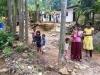Šrilanka-sestop skozi vasice