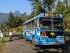 Šrilanka-odhod izpod Adamovega vrha