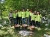 8-Gastro ekipa iz koče Edmunda Čibeja